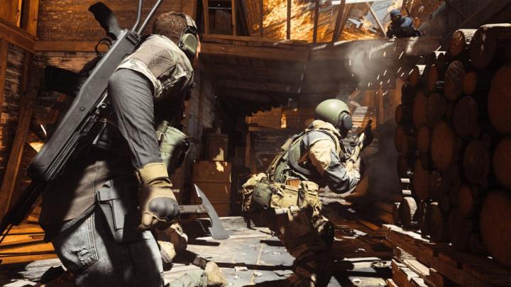 CoD:MW & Warzone:プレイリストのアップデート配信、トリオのマッチが開始しないバグなど修正へ