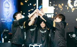 『CoD:MW』日本代表決定戦 Spring:Libalent Vertexが連覇!栄誉と賞金200万円獲得