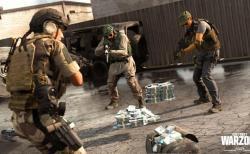 CoD:MW & Warzone:強制収容所無しのソロバトロワモード「Stimulus」登場 / ヘリコプター復活 / ナイフオンリーの3v3ガンファイトなど