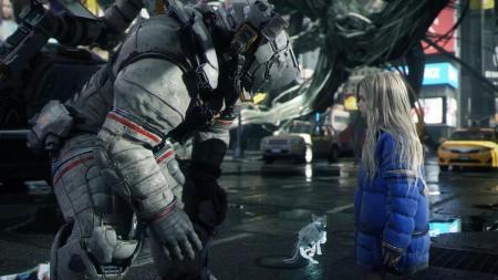 [速報] PS5:プレイステーション5向けの 28 タイトル発表