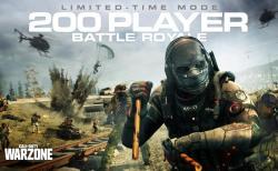 『CoD:Warzone』に200人対戦、『CoD:MW』には新マップと新モードを追加する「シーズン4 リローデッド」が配信!