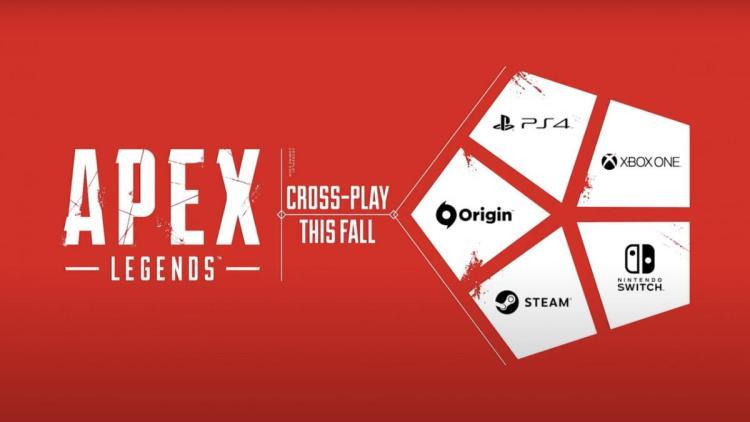 【速報】エーペックスレジェンズ:今秋にニンテンドースイッチとSteamからリリースされ全機種クロスプレイに対応
