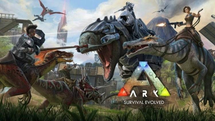 無料:恐竜サバイバル『ARK』や『サムスピ』がEpic Gamesストアにて期間限定配布中