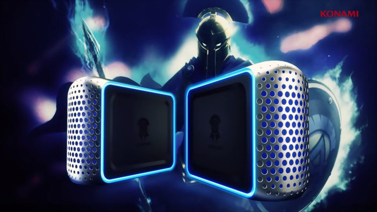 コナミ「ARESPEAR」のゲーミングPC 3種の予約受付開始、「eスポーツの高みを目指すプレーヤーにとって最高のデバイス」