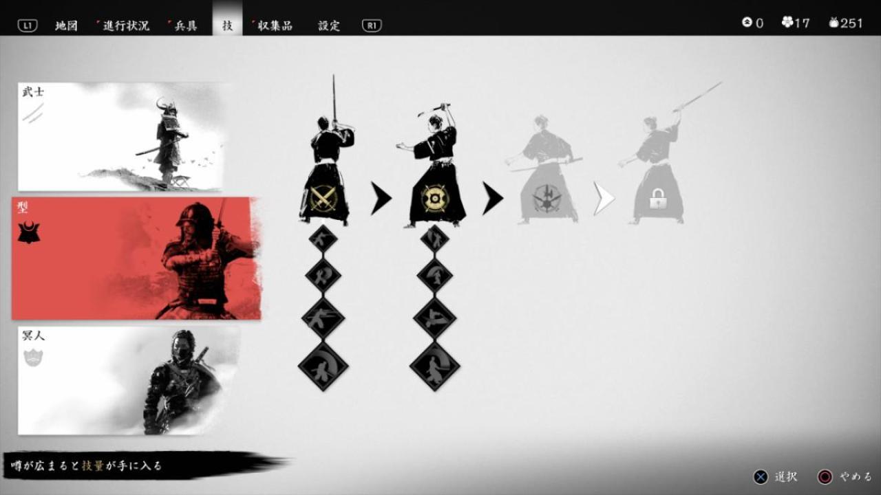『Ghost of Tsushima(ゴースト オブ ツシマ)』プレイレビュー第2弾: 歴史の知識は不要、ゲームシステム解説、EAAが侍ゲームレビューしていいの?