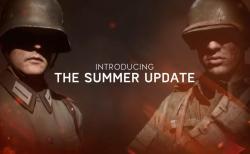BFV:アップデート7.0「2020夏アップデート」トレーラー公開、制作裏話も披露