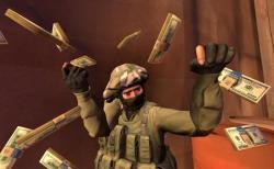 CSGO:M4A1のスキンが13万ドル!史上最高額のスキン取引が成立、著作権絡みで販売停止になった伝説の一品