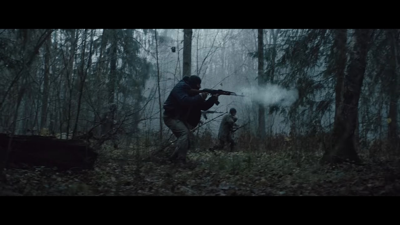 Escape From Tarkov Raid episode4