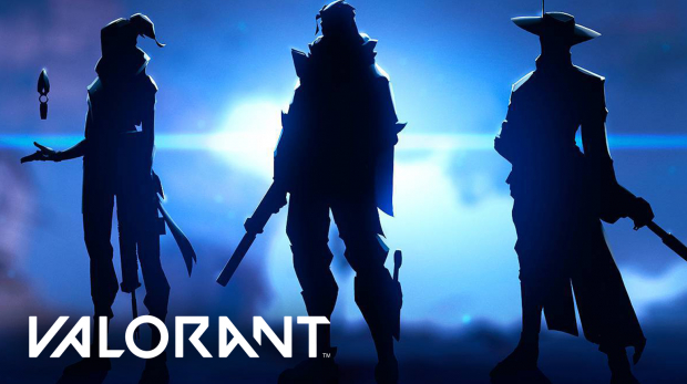[噂] ヴァロラント: コードネームは「Killjoy」、新エージェントのアニメーションや効果音発見