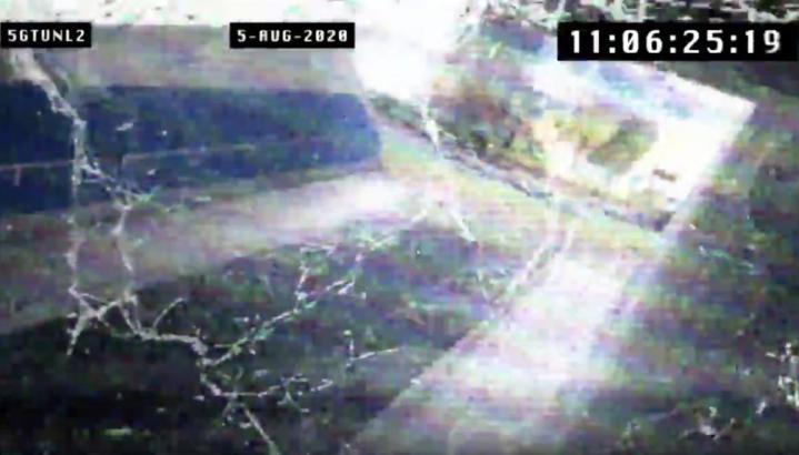 【続報】 CoD:MW:シーズン5の新たなティザー映像が発見、破壊された建物と謎の光