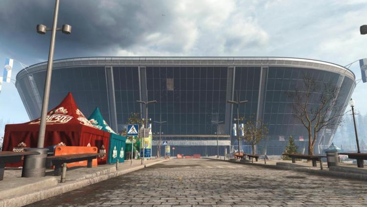 CoD:MW & Warzone:シーズン5ではスタジアム内部にアクセス可能に?公式アカウントが意味深にスタジアム名募集を開始