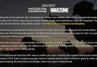 CoD:MW: Infinity WardがチーターのBANに関して新たな声明を発表、さらなるBANも予定