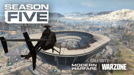 CoD:MW&ウォーゾーン: 新作『CoD:BOCW』はウォーゾーンを通じて間もなく発表、Activision広報が回答