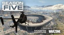 新作『CoD:BOCW(仮)』はウォーゾーンを通じて間もなく発表、Activision広報が回答