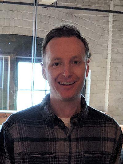 Amos Hodge氏 – Raven Softwareのアソシエイト・クリエイティブ・ディレクター