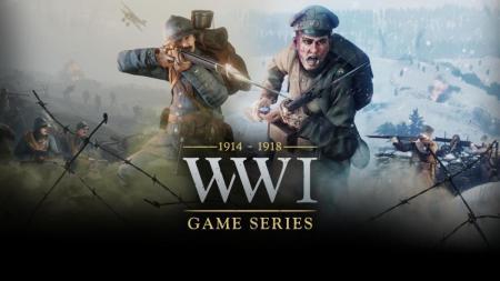 リアル1次大戦ゲーム『Tannenberg』と『Verdun』がPS4でアジア向けリリース!歴史の重みを完全再現