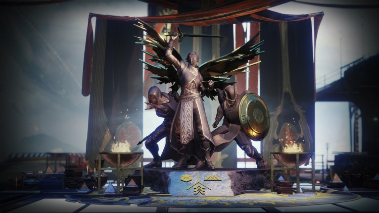 Destiny 2:「夏季の宴」イベント開幕、限定装備をコンプしよう