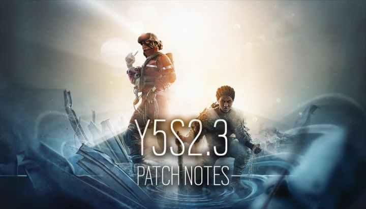 レインボーシックス シージ:Y5S2.3アップデート配信、PC版ランクマッチのプレイには2段階認証が必須に