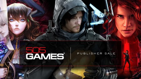 505 Games:最大85%OFFの「Steam パブリッシャーセール」を実施中、『DEATH STRANDING』など複数タイトルがお買い得に