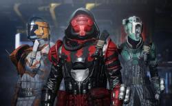 Destiny 2:2020年11月11日から始まる4年目拡張コンテンツ「光の超越」で変更される各アクティビティの内容と新しいアクティビティ報酬が公開