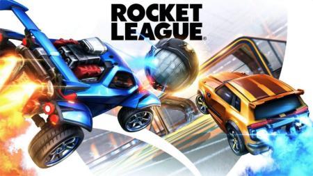 【無料化】『ロケットリーグ』が全プラットフォームで基本プレイ無料に! Epic GamesストアではEpicクーポンも入手可能