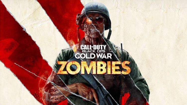CoD:BOCW:ゾンビモードのティザートレーラー公開! 10月1日にお披露目