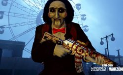 CoD:MW&ウォーゾーン:ハロウィンイベント「ホーンテッド・ヴェルダンスク」詳解、人気ホラー映画のコラボアイテムがストアに登場