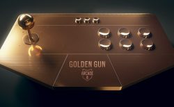 Rainbow six siege レインボーシックス シージ:期間限定アーケードモード「GOLDEN GUN 2.0」がスタート、黄金銃で一撃キルを狙え