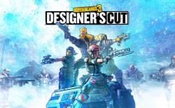 ボダラン3:DLC「デザイナーズ・カットでヒャッハーだ!」で追加されるモズとゼインの新スキル・ツリーが公開