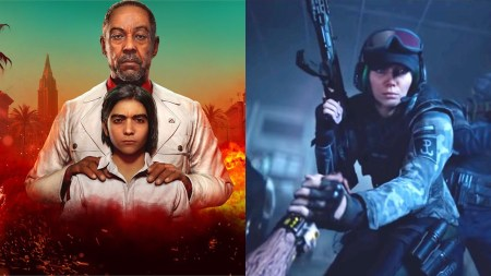 『レインボーシックス クァランティン』と『ファークライ』6が発売延期、2021年会計年度の発売見込む