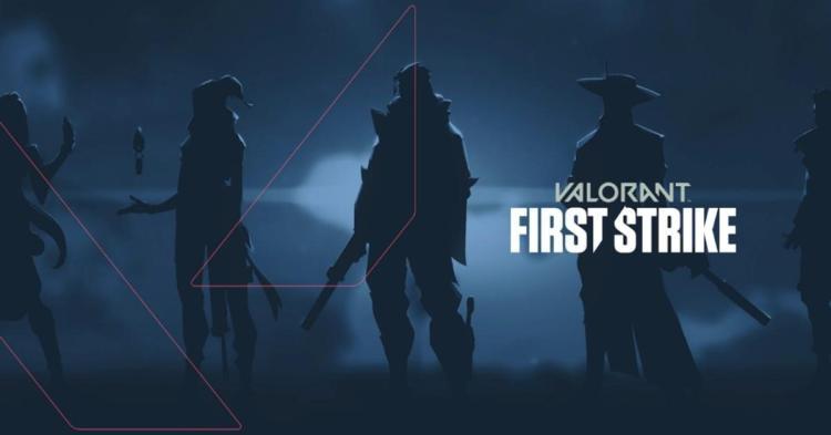 VALORANT:初の国内公式大会「VALORANT FIRST STRIKE JAPAN」11月14日より開催、賞金総額500万円
