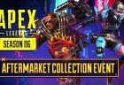 エーペックスレジェンズ:待望のクロスプレイ・ベータ版がスタート、現地時間10月6日の「アフターマーケット」より