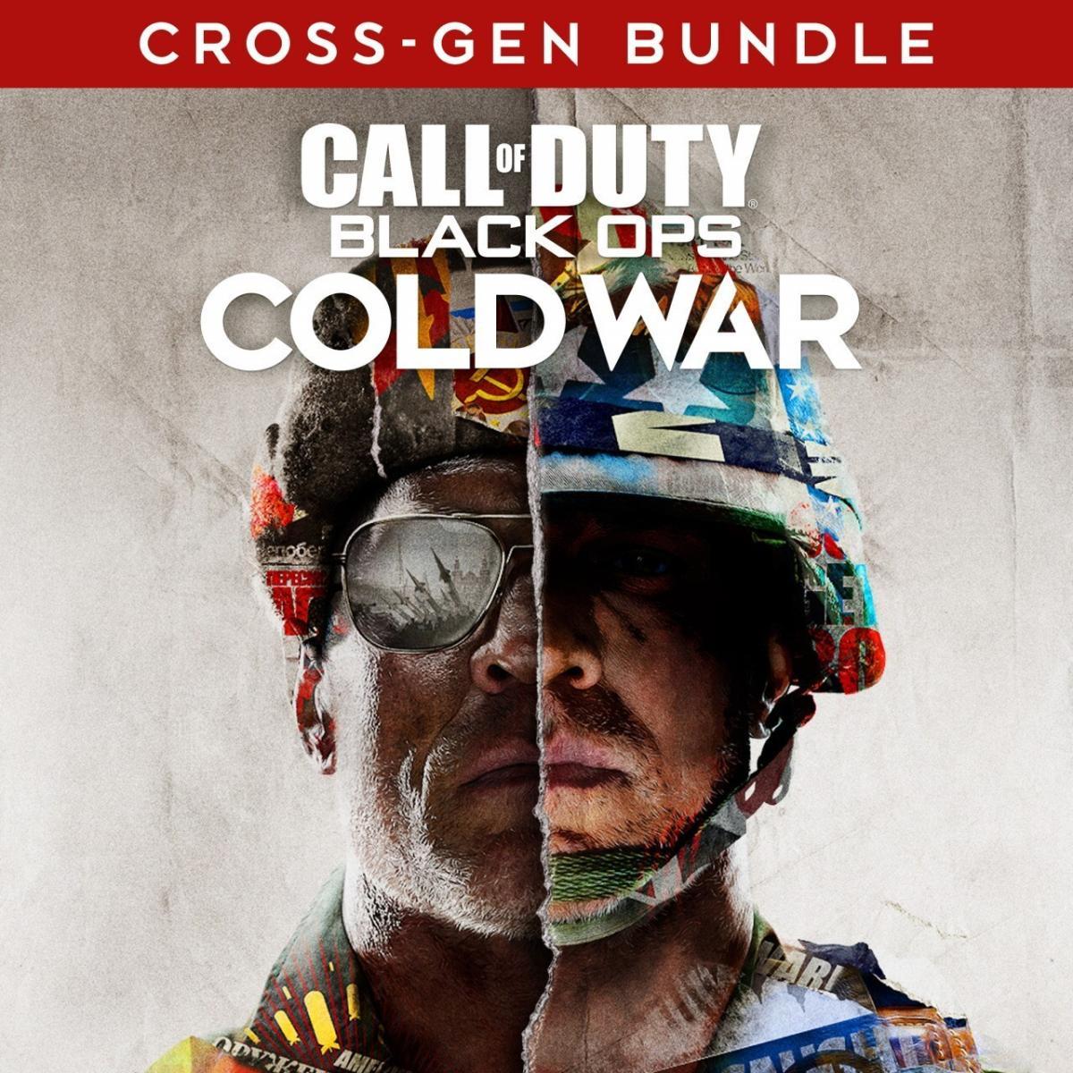 CoD:BOCW:『コール オブ デューティ ブラックオプス コールドウォー』は4つのバージョンのうちどれを買えばいい? おさらいまとめ