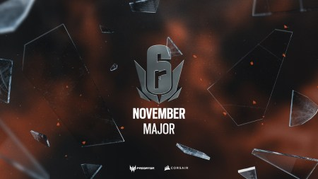レインボーシックス シージ:APAC Six November Major完結、優勝はGiants Gaming