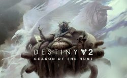 Destiny 2:新クエストやギア、年末年始恒例の「暁旦」イベントが実施される現行シーズン「斬獲のシーズン」のトレーラー公開