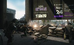 Twitch RIVALS EFT EscapeFromTarkov エスケープフロムタルコフ 大会