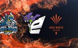 レインボーシックス シージ:APAC North入れ替え戦が11月19日よりスタート、日本は野良連合 vs エヴァ:e