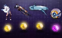 Destiny 2:『光の超越』とPrime Gamingとの無料コラボがスタート、アカウントをリンクして限定エモートなどお得なアイテムをゲット