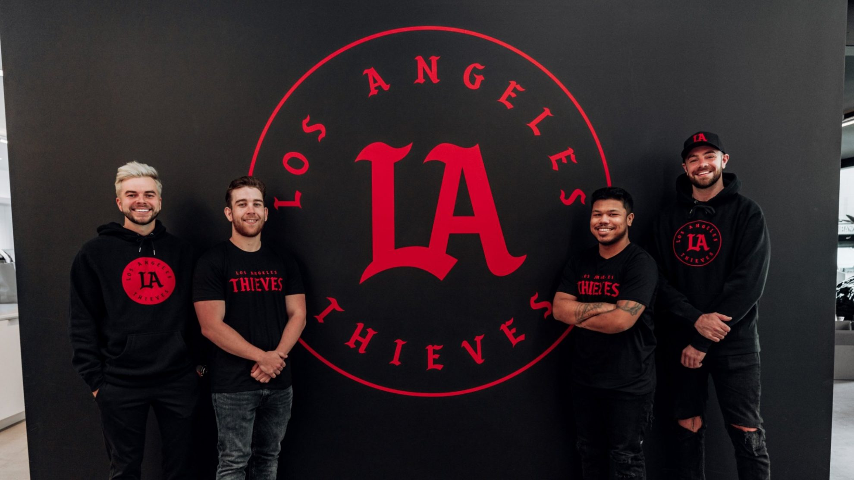 Call of Duty League:新チーム「ロサンゼルス・シーブズ」誕生、元プロ選手率いるチームが3度目の挑戦