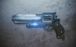 "Destiny 2:次世代機版への無料アップグレード&クロスプレイ可能に、エキゾチックハンドキャノン""ホークムーン""も復活"