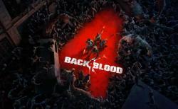『L4D2』の開発元から新作COOPゾンビFPS『Back 4 Blood』がクローズドアルファ募集中!