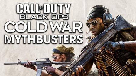 Black Ops Cold War Mythbusters - Vol.3