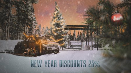 EscapeFromTarkov タルコフ Holiday season discount starts now