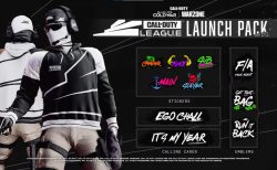 cdl launch pack