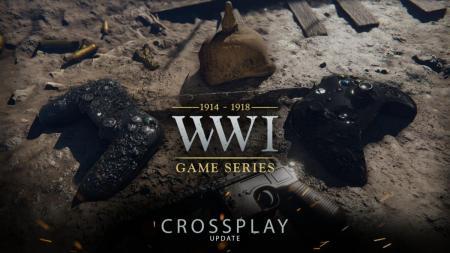 リアル1次大戦ゲーム『Tannenberg』と『Verdun』が12月11日から13日まで無料プレイ!クロスプレイ実装記念