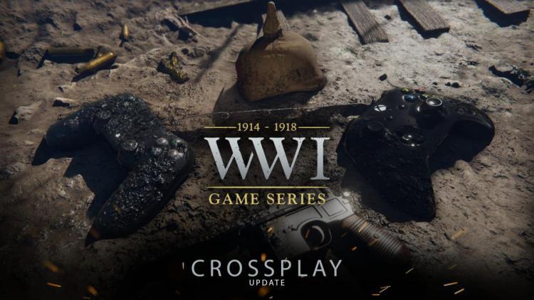 リアル第1次世界大戦FPS『Tannenberg』と『Verdun』が12月12日から13日まで無料プレイ!クロスプレイ実装記念