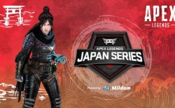 APEX LEGENDS JAPAN SERIES(ALJS)