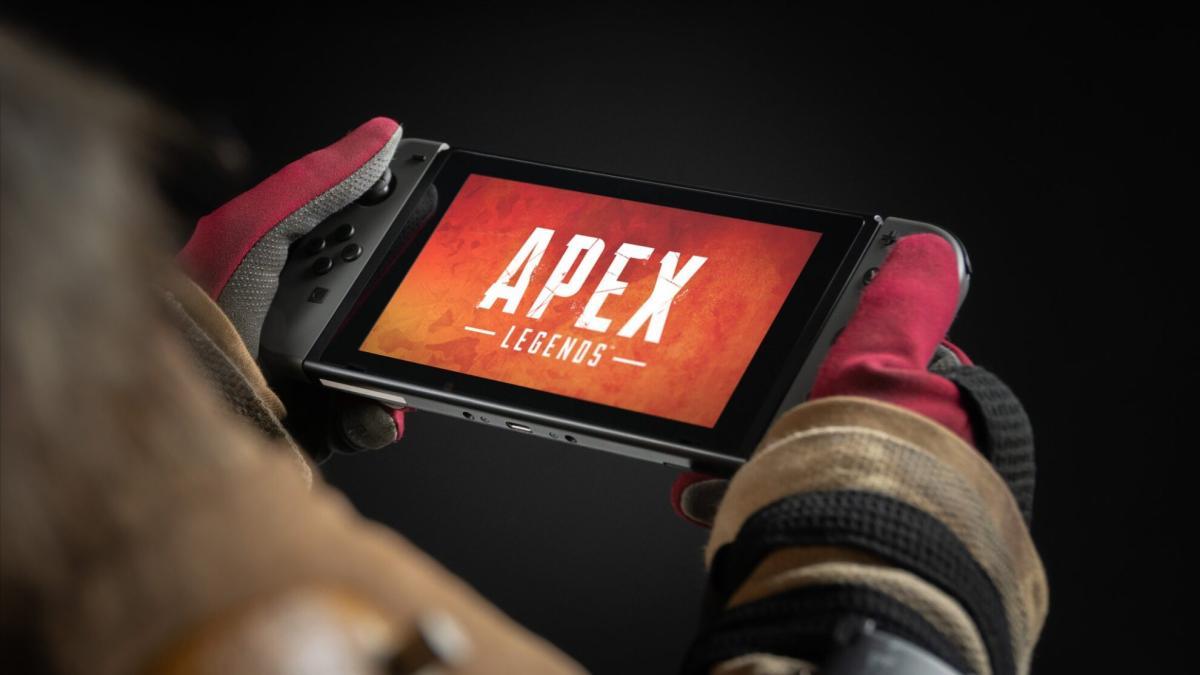 エイペック ス switch 2021年3月10日、「エーペックスレジェンズ」がNintendo