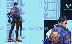 ヴァロラント:日本出身の新エージェント「ヨル」が登場するエピソード2ACT1開始、アップデートも