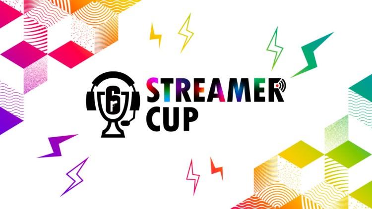 """レインボーシックス シージ:""""R6 STREAMER CUP"""" 2月23日開催決定、初心者歓迎のストリーマー大会"""